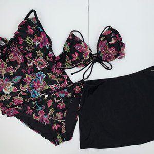 Victoria Secret 4 Piece Bikini Set